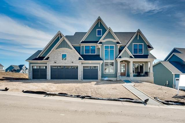 2238 Lakeshore Point Drive NE, Saint Michael, MN 55376 (#5700534) :: Tony Farah | Coldwell Banker Realty