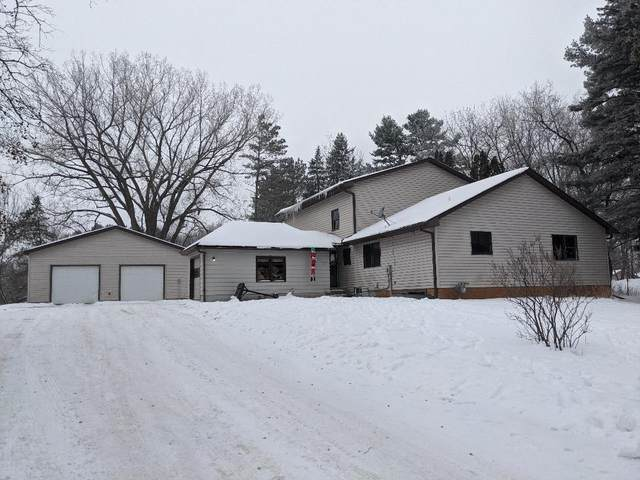 1315 6th Avenue, Cumberland, WI 54829 (#5700545) :: Tony Farah | Coldwell Banker Realty