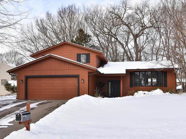 3015 Rosewood Lane N, Plymouth, MN 55441 (#5700593) :: The Janetkhan Group