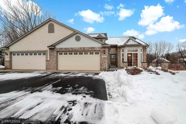 7057 Connelly Court, Savage, MN 55378 (#5700605) :: The Janetkhan Group