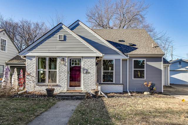 5314 Harriet Avenue, Minneapolis, MN 55419 (#5700638) :: Tony Farah | Coldwell Banker Realty