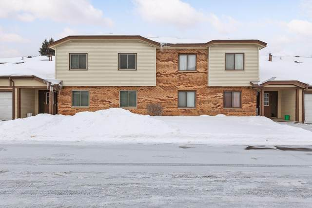 50 94th Circle NW #104, Coon Rapids, MN 55448 (MLS #5700703) :: RE/MAX Signature Properties