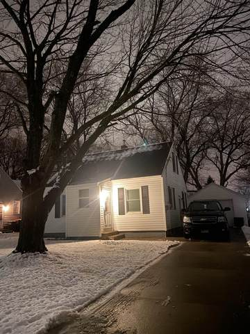 2014 14th Street SE, Rochester, MN 55904 (#5700747) :: Twin Cities South