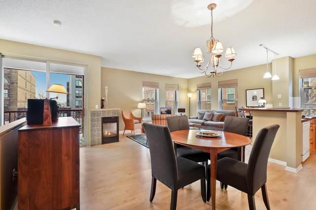 645 N 1st Street #409, Minneapolis, MN 55401 (MLS #5700752) :: RE/MAX Signature Properties