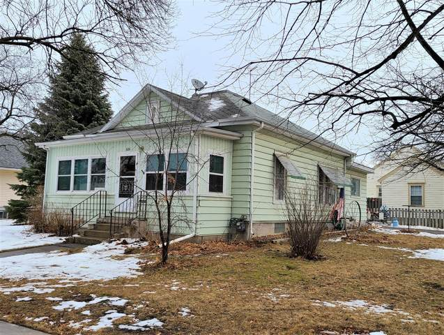 621 2nd Avenue SW, Pipestone, MN 56164 (#5700915) :: Happy Clients Realty Advisors