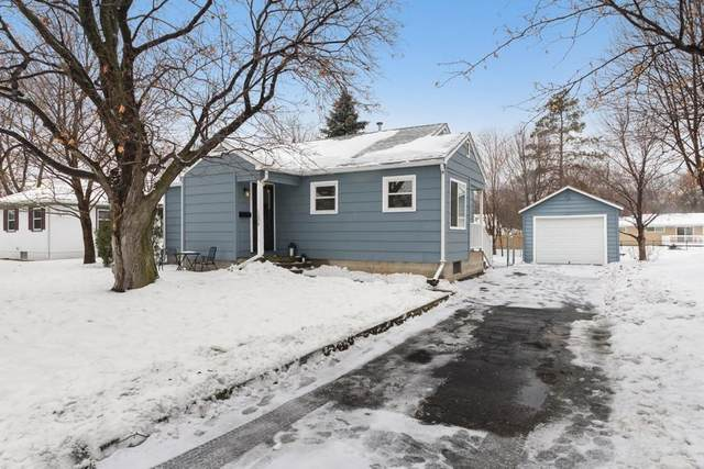 1209 Parallel Street, Chaska, MN 55318 (#5700917) :: Twin Cities South