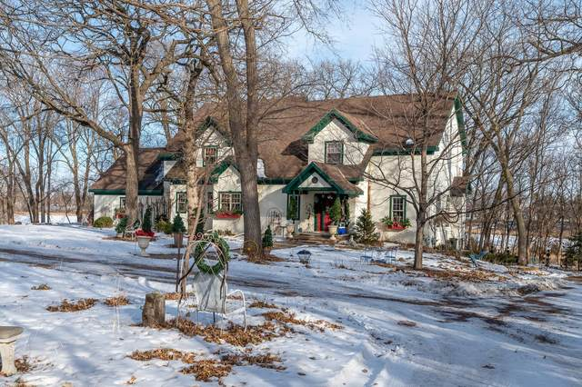 1905 Albion Avenue, Fairmont, MN 56031 (#5700934) :: Tony Farah   Coldwell Banker Realty