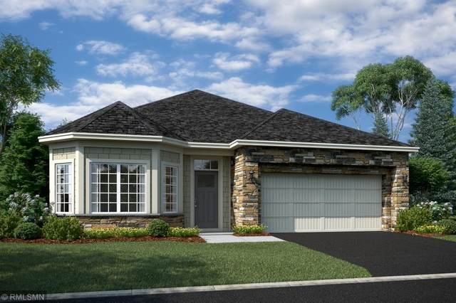 13624 Crownline Drive, Prior Lake, MN 55372 (#5700951) :: The Janetkhan Group