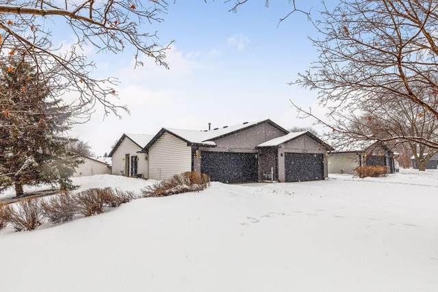 13399 Hughes Court, Apple Valley, MN 55124 (#5701082) :: Twin Cities South