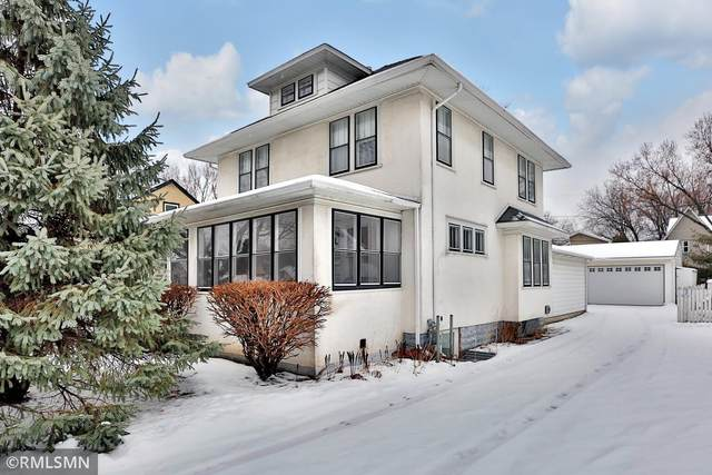 275 Syndicate Street S, Saint Paul, MN 55105 (MLS #5701145) :: RE/MAX Signature Properties