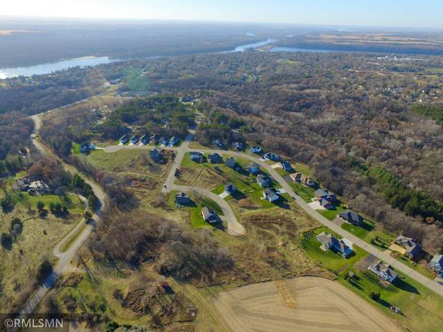 Lot 81 XXX Pleasant Avenue, Prescott, WI 54021 (#5701181) :: The Michael Kaslow Team