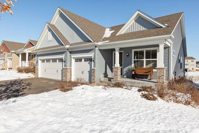 14014 Adrian Court, Rosemount, MN 55068 (#5701248) :: The Pietig Properties Group