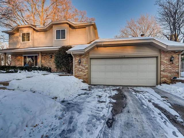 1500 Oregon Avenue N, Golden Valley, MN 55427 (#5701301) :: Tony Farah | Coldwell Banker Realty