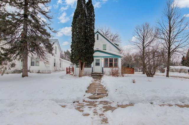 502 Park Avenue, Sandstone, MN 55072 (#5701337) :: Lakes Country Realty LLC