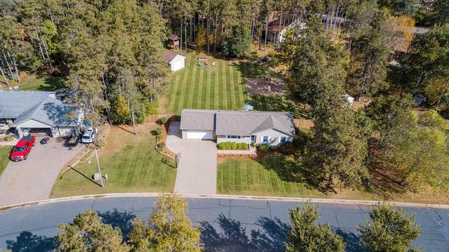 420 Pineview N, Hudson, WI 54016 (#5701394) :: Happy Clients Realty Advisors