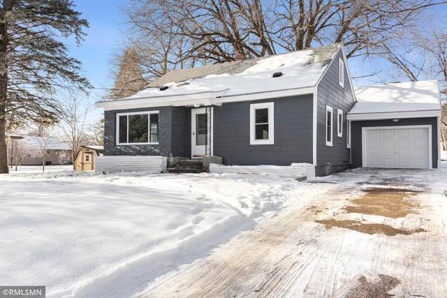 231 10th Street, Albany, MN 56307 (#5701404) :: The Preferred Home Team