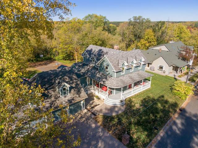 1901 4th Street N, Stillwater, MN 55082 (#5701462) :: Lakes Country Realty LLC