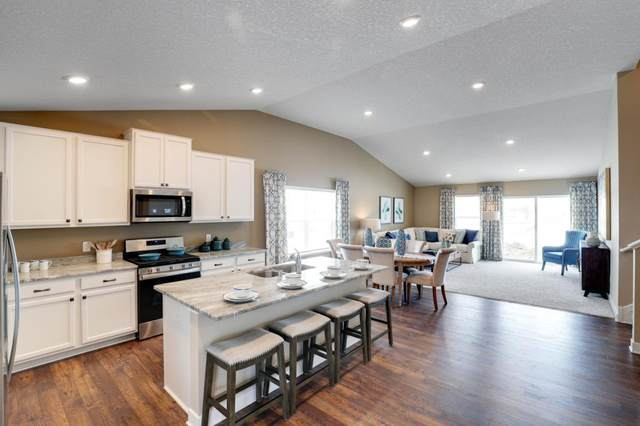 20528 Geyser Court, Lakeville, MN 55044 (#5701467) :: Twin Cities South