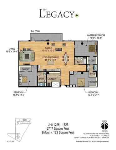 1240 2nd Street S #1226, Minneapolis, MN 55415 (MLS #5701507) :: RE/MAX Signature Properties