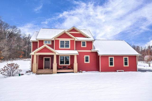 873 Yost Drive, Hudson, WI 54016 (#5701615) :: Happy Clients Realty Advisors
