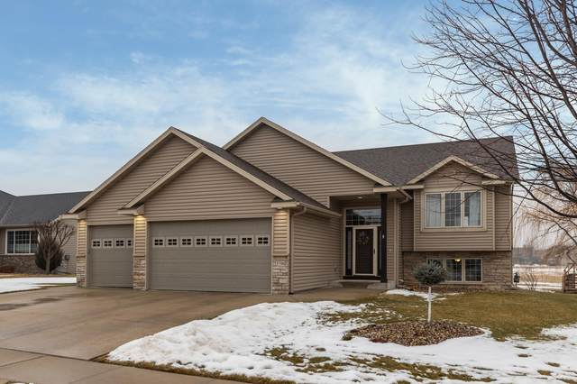 3798 Odyssey Drive SW, Rochester, MN 55902 (#5701674) :: Twin Cities South