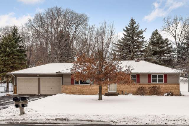 13108 Irving Avenue S, Burnsville, MN 55337 (#5701719) :: Twin Cities South