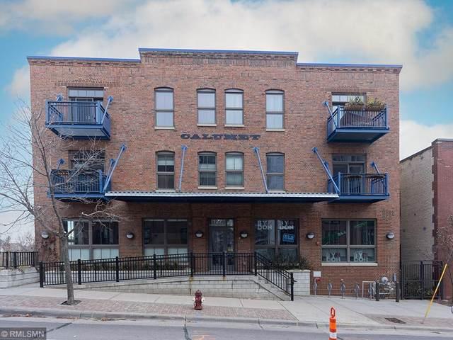 127 5th Street NE G06, Minneapolis, MN 55413 (MLS #5701724) :: RE/MAX Signature Properties