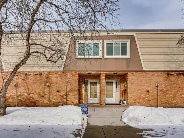 7437 W Franklin Avenue #169, Saint Louis Park, MN 55426 (#5701740) :: Happy Clients Realty Advisors