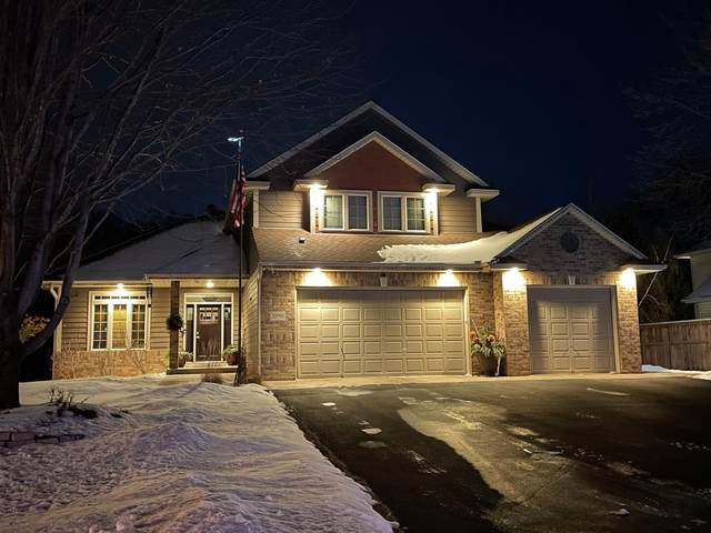 20990 Huntsville Trail, Lakeville, MN 55044 (#5701787) :: Twin Cities South