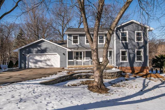 1935 Baihly Hills Drive SW, Rochester, MN 55902 (#5701846) :: Twin Cities South