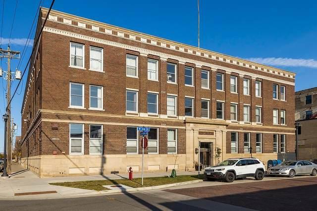 918 N 3rd Street #101, Minneapolis, MN 55401 (MLS #5701851) :: RE/MAX Signature Properties