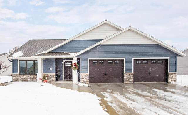 618 Dewberry Lane, Alexandria, MN 56308 (#5701889) :: Bos Realty Group
