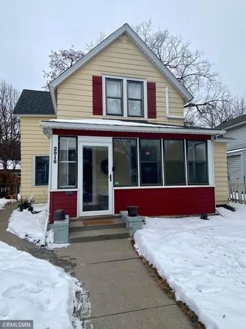 2916 31st Avenue S, Minneapolis, MN 55406 (MLS #5701917) :: RE/MAX Signature Properties