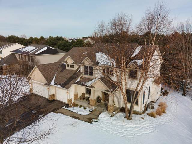 10778 Hawthorn Trail, Woodbury, MN 55129 (#5701940) :: Lakes Country Realty LLC