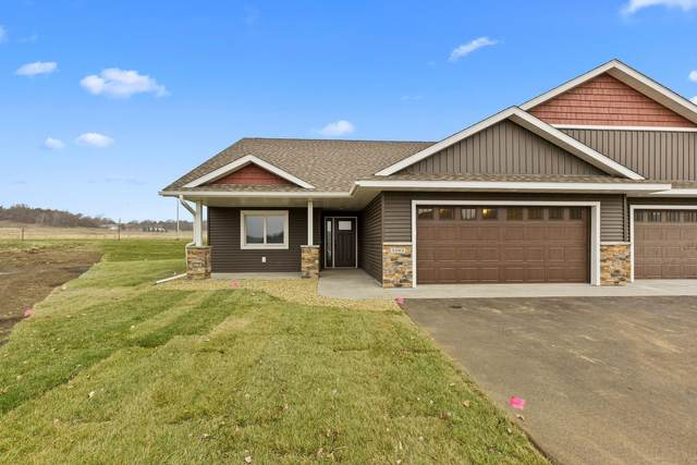 3597 Newcastle Drive, River Falls, WI 54022 (#5701959) :: Twin Cities South
