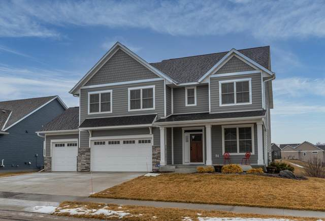 6400 Summit Pine Road NW, Rochester, MN 55901 (#5701989) :: Twin Cities South