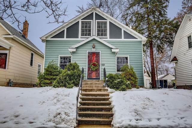 832 Juno Avenue, Saint Paul, MN 55102 (MLS #5702023) :: RE/MAX Signature Properties