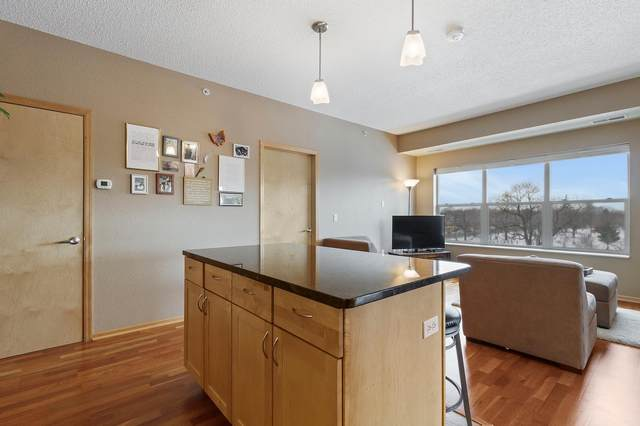 2929 21st Avenue S #401, Minneapolis, MN 55407 (#5702025) :: The Smith Team