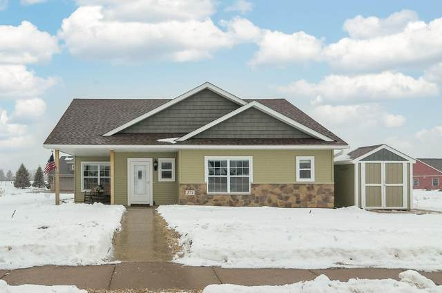 271 Gateway Parkway, Osceola, WI 54020 (#5702032) :: Lakes Country Realty LLC