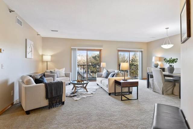 3000 Raleigh Avenue #306, Saint Louis Park, MN 55416 (#5702063) :: Tony Farah | Coldwell Banker Realty