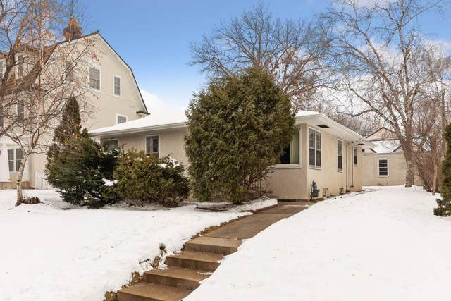 516 Mount Curve Boulevard, Saint Paul, MN 55116 (MLS #5702075) :: RE/MAX Signature Properties