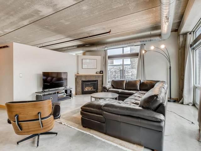 710 N 4th Street E213, Minneapolis, MN 55401 (MLS #5702107) :: RE/MAX Signature Properties