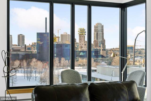 1240 S 2nd Street #721, Minneapolis, MN 55415 (#5702548) :: Twin Cities Elite Real Estate Group | TheMLSonline