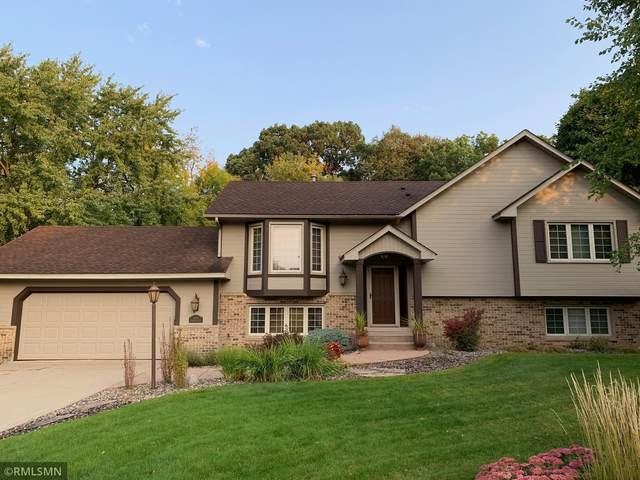 1500 Rushmore Drive, Burnsville, MN 55306 (#5702569) :: Twin Cities South