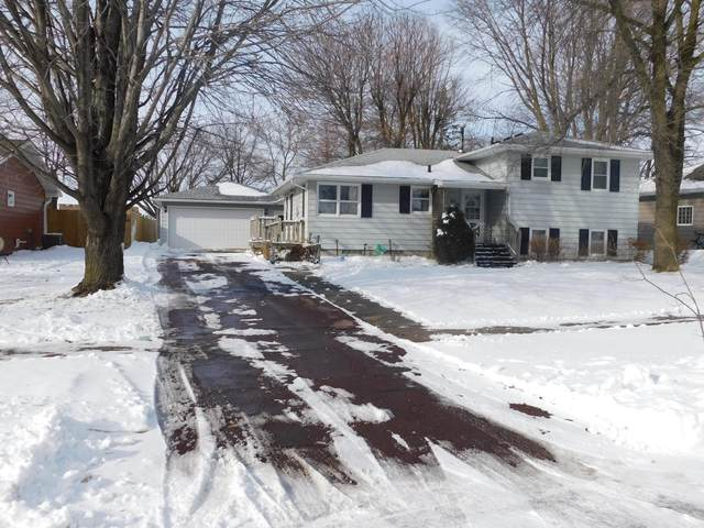 1123 Day Street, Fairmont, MN 56031 (#5702609) :: Tony Farah   Coldwell Banker Realty