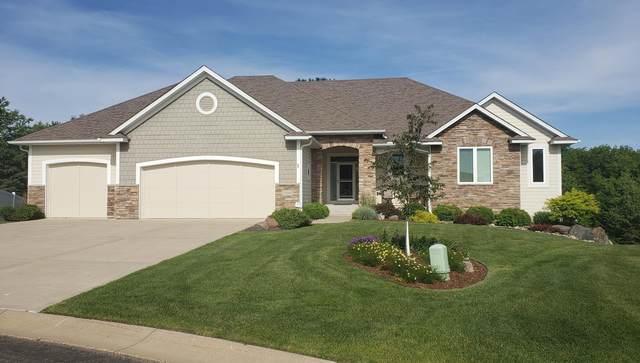 16444 Knollridge Court NW, Prior Lake, MN 55372 (#5702711) :: Happy Clients Realty Advisors