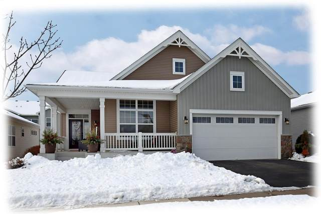 7425 Queensland Lane N, Maple Grove, MN 55311 (#5702768) :: Tony Farah   Coldwell Banker Realty