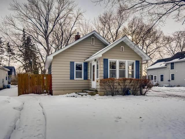 313 9th Street W, Hastings, MN 55033 (MLS #5702916) :: RE/MAX Signature Properties