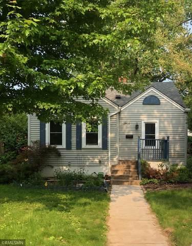 2905 Princeton Avenue S, Saint Louis Park, MN 55416 (#5703120) :: Tony Farah   Coldwell Banker Realty
