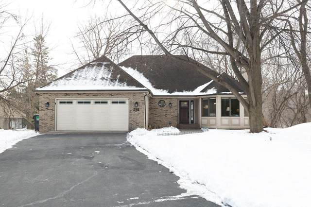 281 Norman Ridge Drive, Bloomington, MN 55437 (#5703190) :: The Janetkhan Group